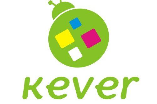 KEVER - reklamy - druk - naklejki - strony internetowe - grafika